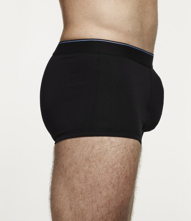After BODYMAX - Male Enhancement Boxers - Marks and Spencers